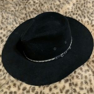 Men's Stetson American buffalo collection hat